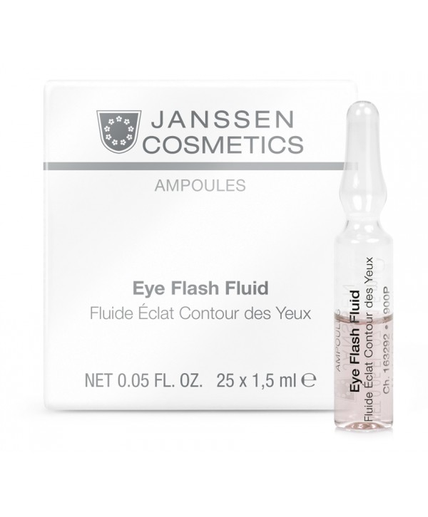 EYE FLASH FLUID GÖZ ÇEVRESİ 2ML