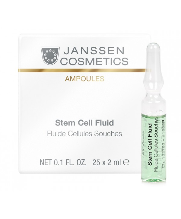 STEM CELL FLUID KÖK HÜCRE 2ML