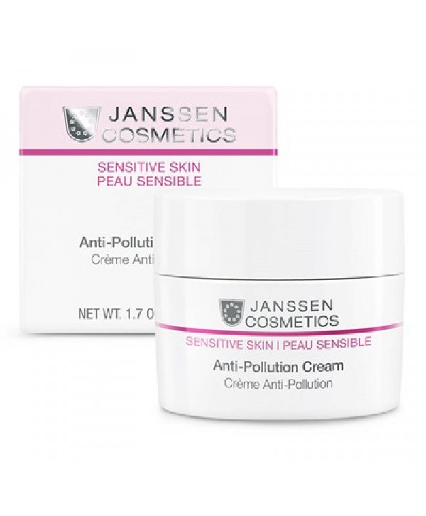 Anti-Pollution Cream 50ml