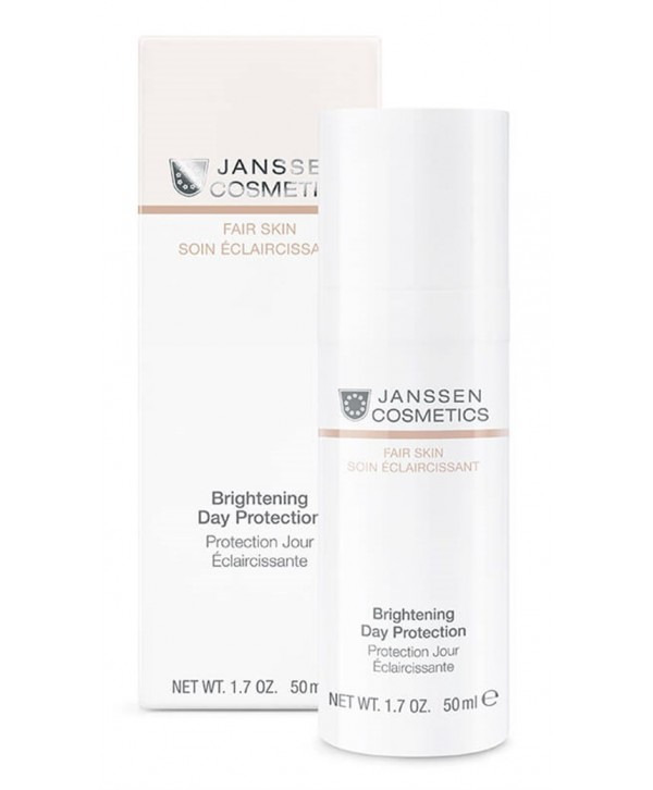 BRIGHTENING DAY PROTECTION 50ML